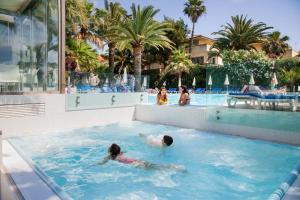 Hotel Caravelle Thalasso & Wellness, Hotels  Diano Marina - big - 49
