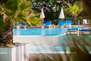 Hotel Caravelle Thalasso & Wellness, Hotels  Diano Marina - big - 122