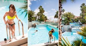 Hotel Caravelle Thalasso & Wellness, Hotel  Diano Marina - big - 62