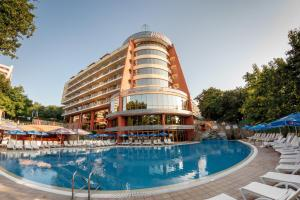 Atlas Hotel All Inclusive, Золотые Пески