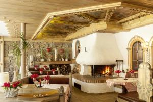 Raffl's Hotel, Hotely  Leutasch - big - 16