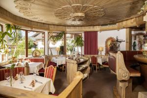 Raffl's Hotel, Hotely  Leutasch - big - 20