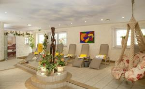 Raffl's Hotel, Hotely  Leutasch - big - 31