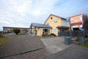 Monarch Motel - Accommodation - Invercargill