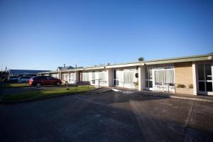 45 on Avenal Motel - Accommodation - Invercargill