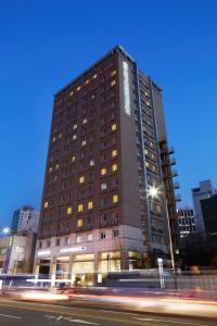 Uljiro Coop Residence Dongdaemun - Apartment - Seoul