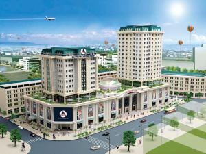 Vinh Trung Plaza Apartment & Hotel