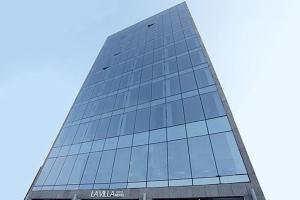 La Villa Hotel, Aparthotels  Seoul - big - 11