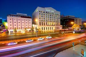 Royal Ascot Hotel - Dubai