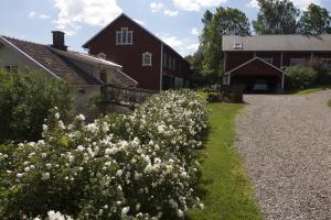 Perssons Magasin, Отели типа «постель и завтрак»  Västra Löa - big - 41