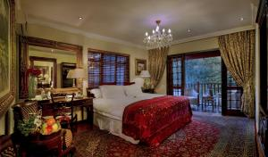 The Oasis Boutique Hotel - Sandton