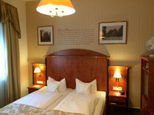 Hotel Barbara, Hotely  Freiburg im Breisgau - big - 50