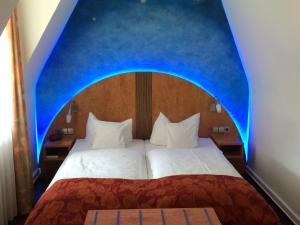 Hotel Barbara, Hotely  Freiburg im Breisgau - big - 38