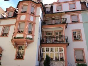 Hotel Barbara, Hotely  Freiburg im Breisgau - big - 1