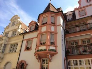 Hotel Barbara, Hotely  Freiburg im Breisgau - big - 23
