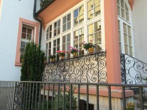 Hotel Barbara, Hotely  Freiburg im Breisgau - big - 27
