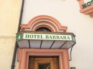 Hotel Barbara, Hotely  Freiburg im Breisgau - big - 48