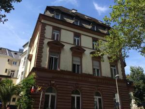 Hotel Schiller, Hotely  Freiburg im Breisgau - big - 56