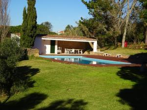 Casa das Xaras