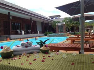 Khum Laanta Resort - Ban Hin Luk Dieo (1)