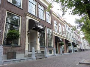 Hotel Royal Bridges, 2611 EC Delft