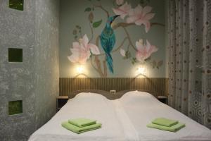 Mini Hotel Nora - Chernoluch'ye