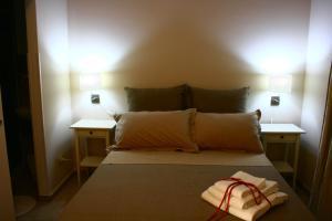 Camera Matrimoniale/Doppia con Letti Singoli con Vista Montagna