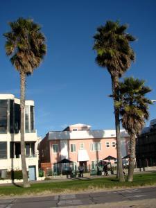Venice on the Beach Hotel, Szállodák  Los Angeles - big - 30