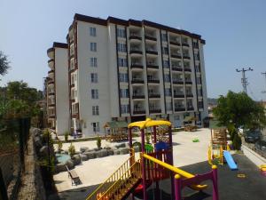 Апарт-отель Royal Life Residence, Трабзон