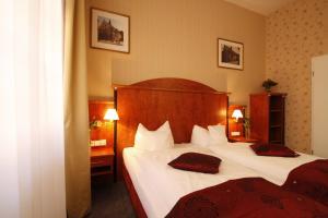 Hotel Barbara, Hotely  Freiburg im Breisgau - big - 22