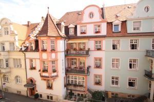 Hotel Barbara, Hotely  Freiburg im Breisgau - big - 47