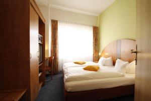 Hotel Barbara, Hotely  Freiburg im Breisgau - big - 46