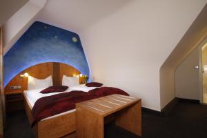 Hotel Barbara, Hotely  Freiburg im Breisgau - big - 11