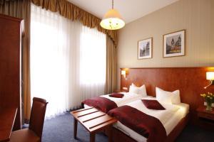 Hotel Barbara, Hotely  Freiburg im Breisgau - big - 30