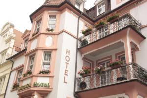 Hotel Barbara, Hotely  Freiburg im Breisgau - big - 35