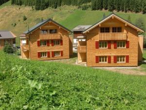 Alpin Chalet Schröcken - Apartment