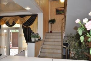 Lilia Guest House, Penzióny  Lazarevskoje - big - 23