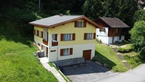 Casa Riposo - Apartment - Flumserberg