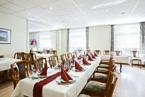 Hotel Königstein Kiel by Tulip Inn, Hotel  Kiel - big - 8