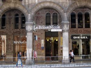 Guesthouse La Briosa Nicole, Guest houses  Genoa - big - 1