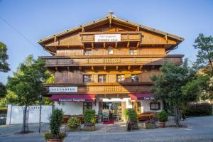 Hotel Seegarten - Bad Wiessee