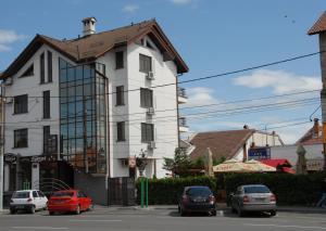 Hostels und Jugendherbergen - Pensiunea Turistica Europa