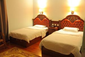 Beidaihe Golden Sea Hotel, Hotely  Čchin-chuang-tao - big - 69