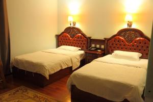 Beidaihe Golden Sea Hotel, Hotely  Čchin-chuang-tao - big - 70