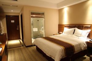 . Harmonious Dunpu Hotel