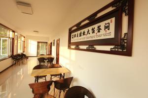 Beidaihe Golden Sea Hotel, Hotely  Čchin-chuang-tao - big - 76