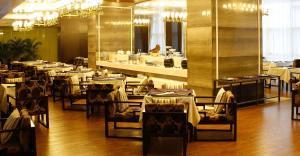 Xirui Boutique Hotel, Отели  Чэнду - big - 32