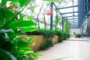 Xirui Boutique Hotel, Отели  Чэнду - big - 29