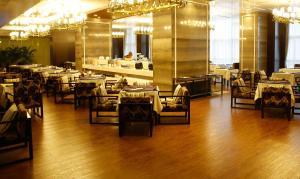Xirui Boutique Hotel, Отели  Чэнду - big - 28