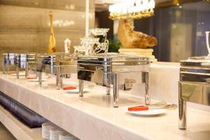 Xirui Boutique Hotel, Отели  Чэнду - big - 25